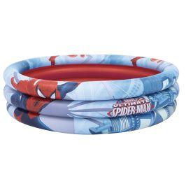 Bestway 98018 Bazén Spider-Man 122 cm