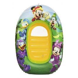 Bestway 91003 Nafukovací člun Mickey Mouse/Minnie
