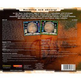 Mindok Mars: Teraformace - Hellas & Elysium