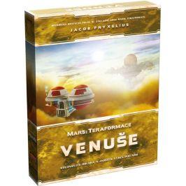 Mindok Mars: Teraformace - Venuše