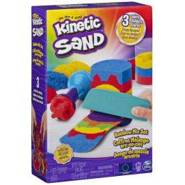 Kinetic Sand Duhová hrací sada