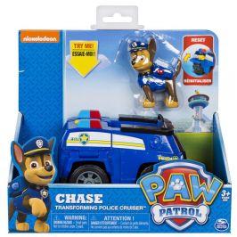 Spin Master Tlapková patrola Tématické vozidlo Chase