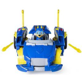 Spin Master Tlapková patrola transformující se vozidlo Chase