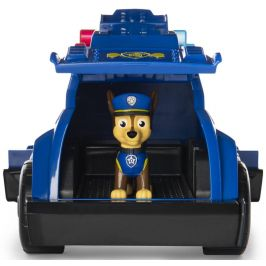 Spin Master Tlapková patrola Záchranné vozidlo Chase