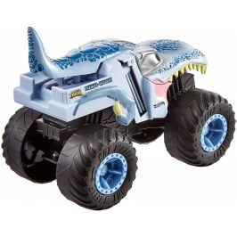 Hot Wheels Monster trucks Velké nesnáze Mega wrex
