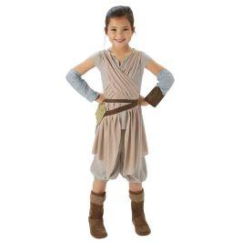 Rubie's Star Wars Deluxe kostým Rey M