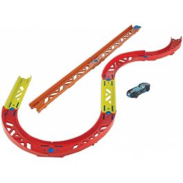 Hot Wheels Track builder set pro stavitele Premium Curve Pack