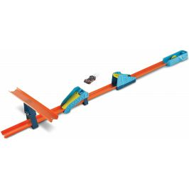 Hot Wheels Track builder set pro stavitele Long Jump Pack