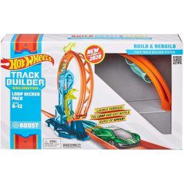 Hot Wheels Track builder set pro stavitele Loop Kicker Pack