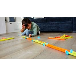 Hot Wheels Track builder set pro stavitele Fold up Track Pack