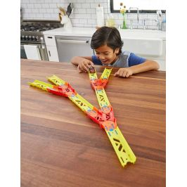 Hot Wheels Track builder set pro stavitele Split Track Pack