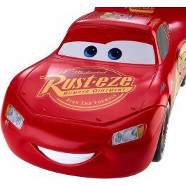 Mattel Cars 3 Svítící závodní auta Blesk McQueen