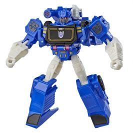 Transformers Cyberverse figurka Soundwave