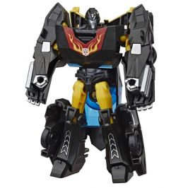 Transformers Cyberverse figurka Hot Rod