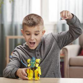 Transformers Cyberverse Ultra figurka Bumblebee