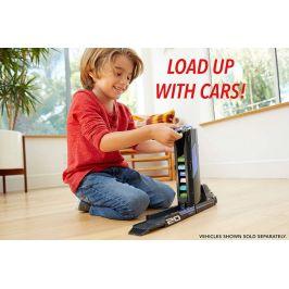 Mattel Cars 3 Transportér Jackson Storm FYP07