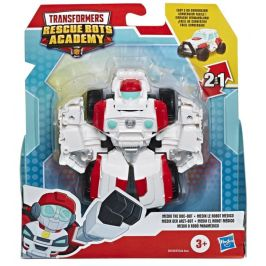 Transformers Rescue Bot kolekce Rescan Medix