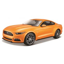 Maisto Ford Mustang GT 2015