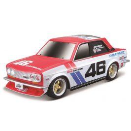 Maisto Datsun 510 Race 1:24