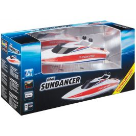 Revell Loď 24137 Sun Dancer