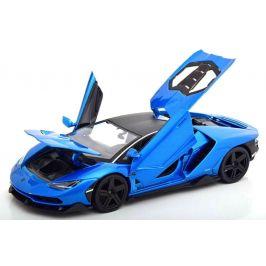 Maisto Lamborghini Centenario - modrá