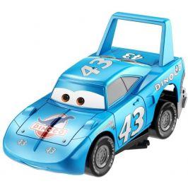 Mattel Cars 3 Natahovací auta Strip Weathers