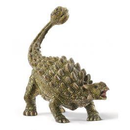 Schleich Prehistorické zvířátko - Ankylosaurus zvířátko 15023