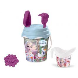 Mondo toys Plastová sada na písek Frozen 2 Glitter