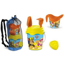 Mondo toys Sada na písek Bag-set Paw Patrol