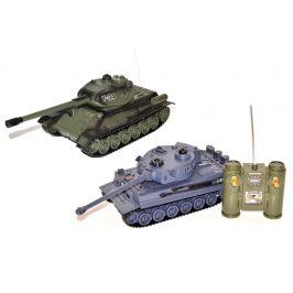 Wiky Tanková historická bitva - použité