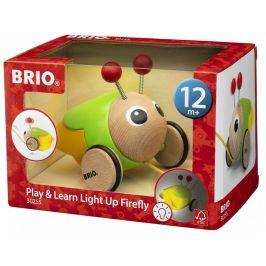 Brio 30255 Tahací světluška