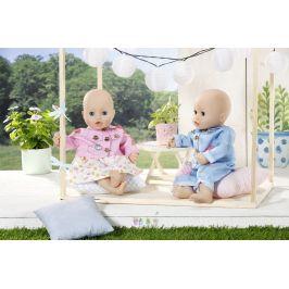 Baby Annabell Oblečení na chlapečka modré, 43 cm