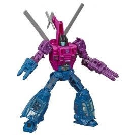 Transformers Generations WFC Spinister