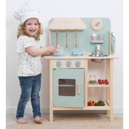 Little Dutch Kuchyňka - rozbaleno
