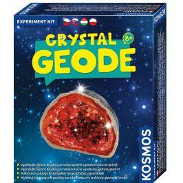 Kosmos Krystalové geody