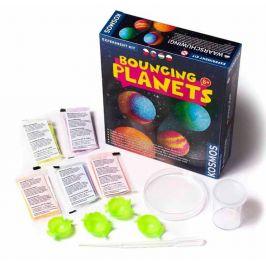 Kosmos MB Skákající planetky