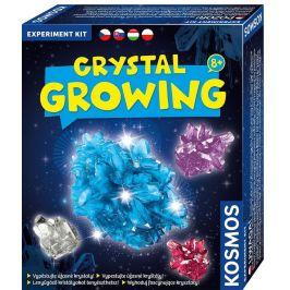 Kosmos MB Rostoucí krystaly