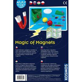 Kosmos FS Kouzlo magnetů