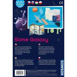 Kosmos FS Slizká galaxie