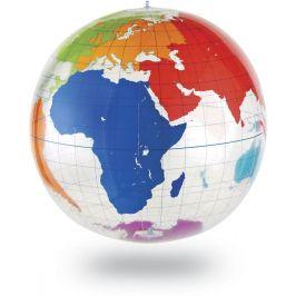 Learning Resources Velký nafukovací globus (popisovací)