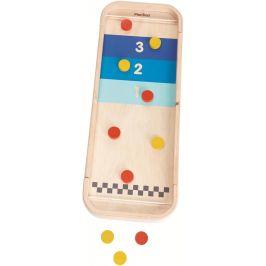 Plan Toys Shuffleboard dřevěná stolní hra