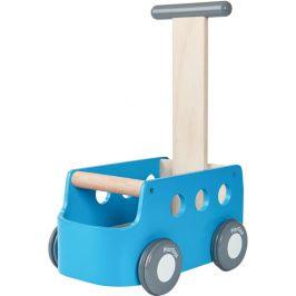 Plan Toys Chodítko s vozíkem