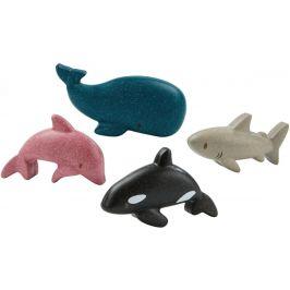 Plan Toys Set - Mořská zvířata