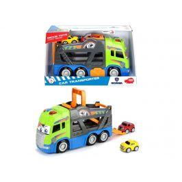 Dickie Auto Happy transportér 42 cm - rozbaleno