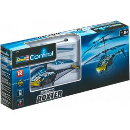 Revell RC vrtulník 23892 - Roxter - rozbaleno