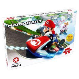 Winning Moves Mario Kart Funracer 1000 dílků