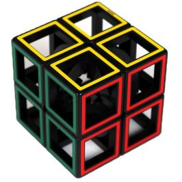 Recent Toys Hollow Cube 2 na 2