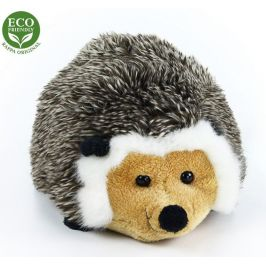 Rappa Plyšový ježek, 17 cm, ECO-FRIENDLY