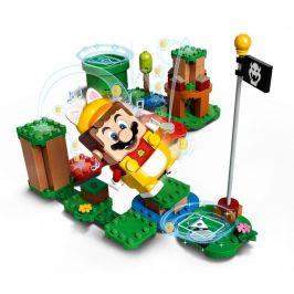LEGO Super Mario™ 71372 Kocour Mario – obleček