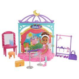 Mattel Barbie Chelsea Baletka Herní set